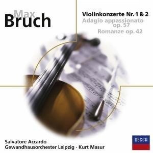 Violinkonzerte Nr. 1 & 2