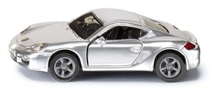 SIKU 1433 - Porsche: Cayman