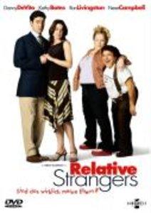 Relative Strangers - Sind das wirklich meine Eltern?