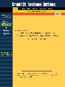 Outlines & Highlights for Operations Management by Heizer, Jay /
