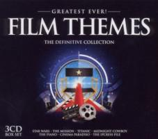 Film Themes-Greatest Ever - zum Schließen ins Bild klicken