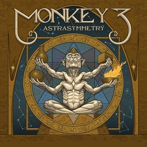 Astra Symmetry (Black Doppelvinyl)