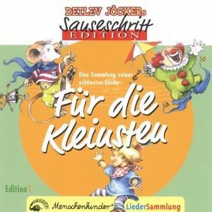 Sauseschritt Edition Für Die Kleinsten