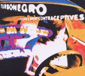2In1-Retox & Hot Cars And Spent Contraceptives