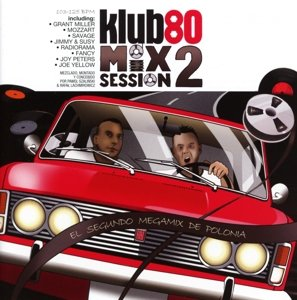 Klub80 Mix Session 2
