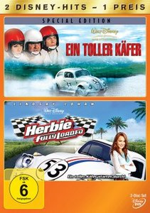 Ein toller Käfer & Herbie - Fully Loaded - Ein toller Käfer star