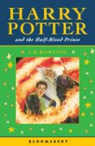 Rowling, J: Potter 6/Half-Blood/Celebratory Ed.