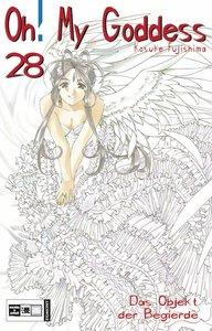 Oh! My Goddess 28. Das Objekt der Begierde