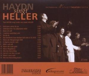 Haydn Singt Heller