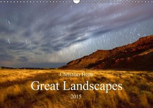 Heeb, C: Great Landscapes Christian Heeb / UK Version