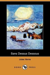 Sans Dessus Dessous (Dodo Press)