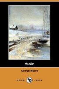 Muslin (Dodo Press)