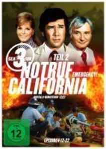Notruf California - Staffel 3.2
