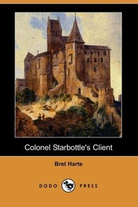 COLONEL STARBOTTLES CLIENT (DO