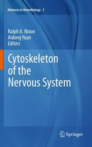 Cytoskeleton of the Nervous System
