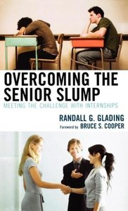 Overcoming the Senior Slump