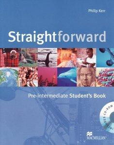 Straightforward Pre-intermediate. Student's Book