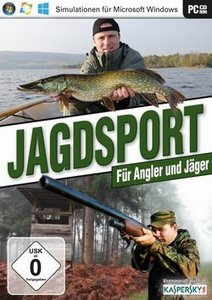 Jagdsport - Für Angler und Jäger