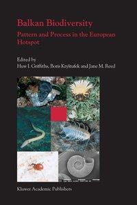Balkan Biodiversity