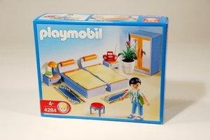 PLAYMOBIL® 4284 - Modernes Elternschlafzimmer