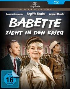 Babette zieht in den Krieg (Bl