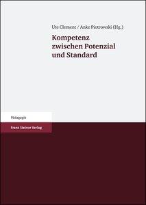 Kompetenz zwischen Potenzial und Standard