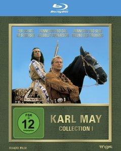 Karl May Collection No.1 BD
