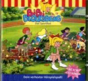 Bibi Blocksberg 019