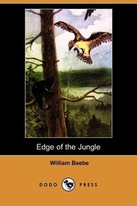 Edge of the Jungle (Dodo Press)