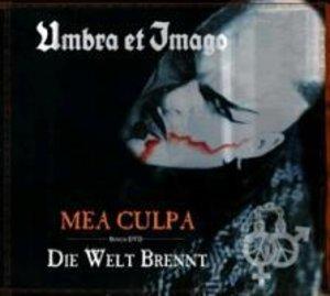 Mea culpa (Re-Release+Bonus)