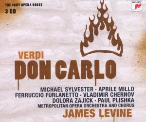 Don Carlo-Sony Opera House