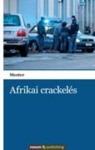 Afrikai crackelés