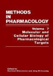 Methods in Pharmacology