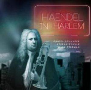 Händel in Harlem