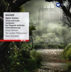 Opernszenen (Tristan & Isolde/Tannhäuser/+)