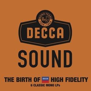 The Decca Sound: The Mono Years (Ltd.Ed.)