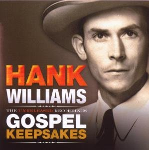 Unreleased Recordings-Gospel Keepsakes
