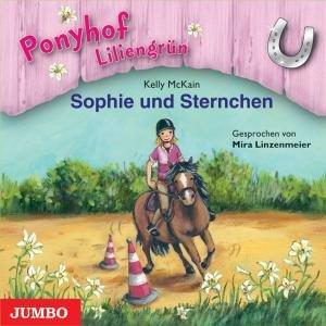 Ponyhof Liliengrün: Sophie Und Sternchen-Folge 4