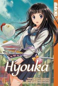 Hyouka 06