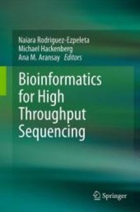 Bioinformatics for High Throughput Sequencing