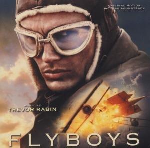 Flyboys-Helden der Luefte