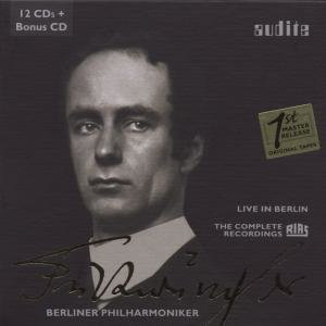 The Complete RIAS Recordings-Live In Berlin