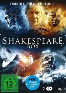 Shakespeare Box