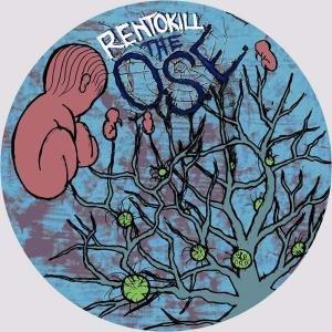The O.S.E.Picture LP+Bonus-CD