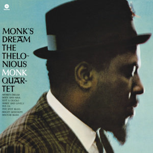 Monk's Dream (Limited Edition 180gr Vinyl)