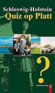 Schleswig-Holstein Quiz op Platt