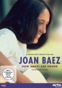 Joan Baez - How Sweet the Sound