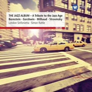 The Jazz-Album