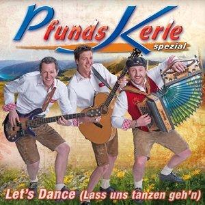 Let's Dance (Lass uns tanzen g