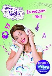 Violetta: Meine Welt